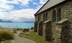Aoraki MtCook Lake-Tekapo kiche church neuseeland urlaub mietwagenreise gruppenreise deutschsprachig reiseleitung natur erlebnisreise individualreise kleingruppe neuseeland reiseveranstalter reiseanbieter