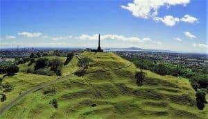 Auckland One Tree Hill Tagestouren Neuseeland Urlaub deutsch Reiseveranstalter Gruppenreise Individualreise Luxusreisen Neuseelandurlaub Auckland Tagestouren