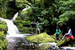 Catlins Urlaub Neuseeland Gruppenreise Mietwagentour Individualreise deutschsprachig Rundreise Neuseelandurlaub buchen 2021 Neuseelandreise spezialist