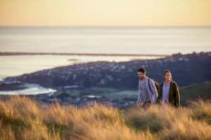 Christchurch Neuseeland Gruppenreise deutsch Mietwagenreise Neuseeland Rundreisen Spezialist Kleingruppe Honeymoon Reiseveranstalter Privatrundreisen