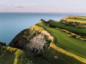Neuseeland Golf Cape Kidnappers Napier Rundreise Selbstfahrer Mietwagenreise Gruppenreise Luxusreise Golfreisen deutschsprachig Neuseelandspezialist DMC Auckland