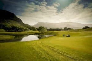 Golfreise Neuseeland Arrowtown Urlaub Millbrook Golfplätze Neuseeland weltklasse golf luxusreise Individualreise Mietwagen rundreise Luxus neuseeland DMC veranstalter spezialist selbstfahrer gruppenreise