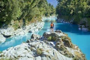 Westküste Neuseeland rundreise regenwald gletscher Luxusreise individualurlaub deutsch geführte rundreise gruppe Neuseelandagentur reiseanbieter 2 wochen neuseelandurlaub