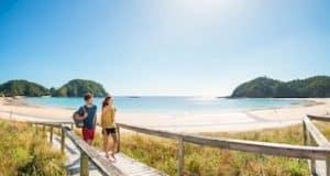 Northland matapouri Gruppenreise Neuseeland Urlaub deutsch geführt Individualreise Mietwagenreise Luxusrundreise deutschsprachig Neuseelandexperte Hochzeitsreisen
