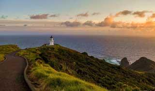Neuseeland rundreise CapeReinga individualreise aktivurlaub nordinsel mietwagenreise urlaub angebote