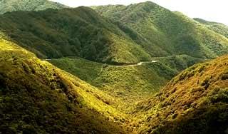 neuseeland remutaka ranges erlebnisreise berge deutsche reiseleitung gruppenreise Hochzeitsreise Spezialist Neuseelandurlaub Luxusreisen Aktivreisen