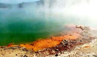 neuseeland rotorua geysire vulkane neuseeland heisse quellen rundreise aktivreise erlebnisreise individuell mietwagen selbstfahrer gruppenreisen