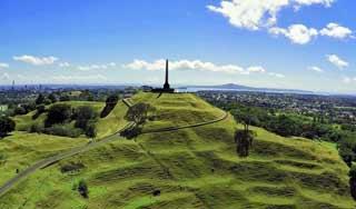 auckland urlaub neuseeland one tree hill sehenswürdigkeiten deutsche tagestouren reiseleiter