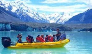 neuseeland MtCook erlebnisreise individuelle neuseeland aktivitäten rundreise angebote in kleiner gruppe deutschsprachi geführte rundreise