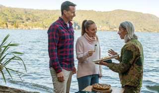 neuseeland Rotorua Lake Rotoiti neuseelandrundreise neuseelandurlaub maori essen hangi individualreise luxusreise deutschsprachig reiseleiter mietwagen rundreise