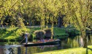 neuseeland christchurch park rundreise neuseeland angebote buchen urlaub gruppenreise deutsch selbstfahrer touren