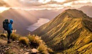neuseeland kepler track gruppenreise wandern natur studienreise neuseelandurlaub neuseelandspezialist mietwagen rundreisen kleingruppe deutsch geführt
