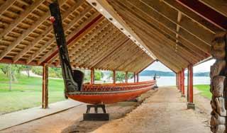 neuseeland maori kanu bay of islands waka maori kultur reisen neuseelandurlaub rundreise angebote individuell
