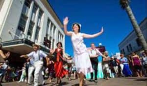 neuseeland napier deutsch geführte rundreise in kleiner gruppe art deco individualreisen neuseelandurlaub angebote reise