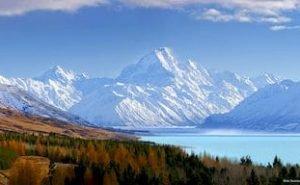 Aoraki MtCook Lake Tekapo neuseeland rundreise kleingruppe selbstfahrer mietwagenreise deutsch gruppenreise 3 wochen neuseelandurlaub 2021 buchen