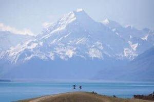 Neuseelandurlaub Mt Cook Kleingruppenreise Mietwagenreise privat geführte Rundreise Neuseelandurlaub deutschsprachig Neuseelanspezialist Reiseanbieter Auckland