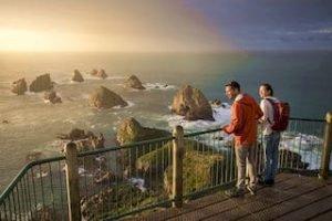Neuseeland Catlins Luxus Mietwagenreise Premium 10 Tage Luxusreise Rundreise Selbstfahrer Urlaub Auckland Christchurch
