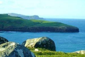 Catlins Neuseeland Urlaub Dunedin Rundreise Gruppenreise Mietwagenreise deutsch geführt Neuseeland Spezialist Reiseveranstalter