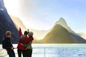 Neuseeland Milford Sound kleingruppenreisen rundreise neuseelandurlaub individualreise natur fjorde gruppenreise