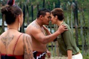 Neuseeland urlaub Rotorua Maori Haka Kultur 3 wochen Rundreise Gruppenreise Luxusreise deutsche Reieseleiter Kleingruppenreise Selbstfahrer Mietwagenreise Urlaub