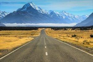 Neuseeand Mietwagenreise Selbstfahrer Paarurlaub Neuseeland urlaub 3 wochen spezialist