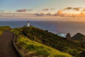 Neuseelandreise Paarurlaub Cape reinga Gruppenreise Mietwagenrundreise selbstfahrer Luxusreise 5 sterne golftour Hochzeitsreise deutsch Neuseeland veranstalter