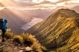 neuseeland urlaub kepler track gruppenreise wandern natur studienreise neuseelandspezialist mietwagen selbstfahrer rundreise kleingruppenreise deutsch geführt