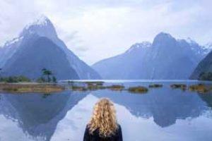 neuseeland milford sound gruppenreise individualurlaub hochzeitsreise erlebnis luxusreise mietwagen rundreisen angebote