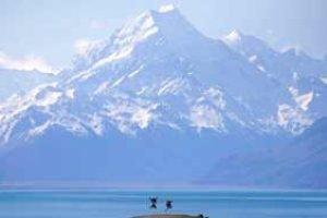 neuseeland mount cook rundreise kleingruppenreisen deutsch geführt mietwagenrundreise selbstfahrer luxusreise neuseelandurlaub spezialist
