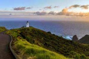 neuseeland rundreise cape reinga nordinsel individualreise leuchtturm mietwagenrundreise selbstfahrer luxusreise neuseelandurlaub