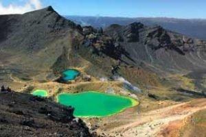 neuseeland rundreise tongariro crossing wandern urlaub aktivreisen rundreise neuseelandurlaub günstig selbstfahrer individualreise