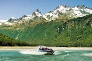 Queenstown Erlebnisreise Urlaub Neuseeland Dart river Natur Studienreise Kleingruppenreise Mietwagentour Individualreise Luxusreise DMC german Reisespezialist